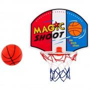 Canestro basket con pallina
