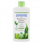 I Provenzali bagnoschiuma Aloe Bio addolcente 400 ml