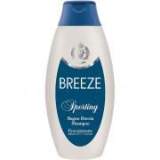 Breeze doccia shampoo 250 ml Sporting