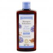 I Provenzali shampoo olio semi di lino 250 ml