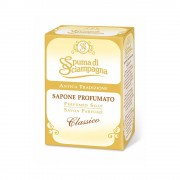 Spuma di Sciampagna saponetta Antica tradizione 90 gr