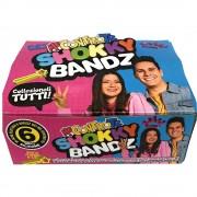 Shokky Bandz display - Me contro Te