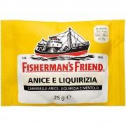 Fisherman's Giallo Anice e liquirizia CF.24