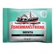 Fisherman's Verde Menta forte CF.24
