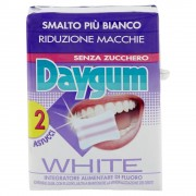 Daygum White in astuccio CF.20