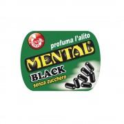 Mental Black senza zucchero CF.24