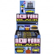 New York Black Liquirizia CF.150